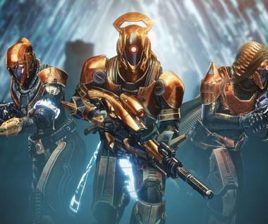 Klasyczny najazd Szklany Skarbiec jest już dostępny w Destiny 2