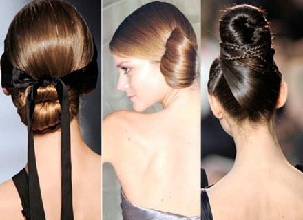 Fryzury Karnawałowe Trendy 2010 Kobietainteriapl