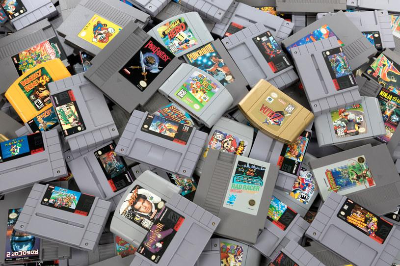 Klasyki z Nintendo 64 zmierzają do usługi Switch Online /123RF/PICSEL