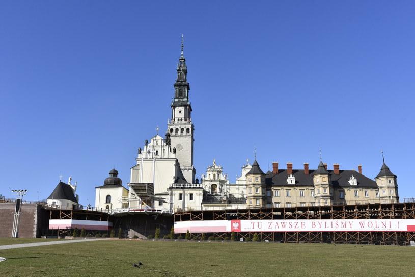 Klasztor na Jasnej Górze /Albin Marciniak /East News