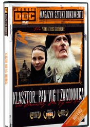 Klasztor. Pan Vig i zakonnica