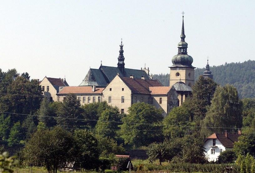 Klasztor sióstr Klarysek w Starym Sączu/fot. M. Barbarowski /East News