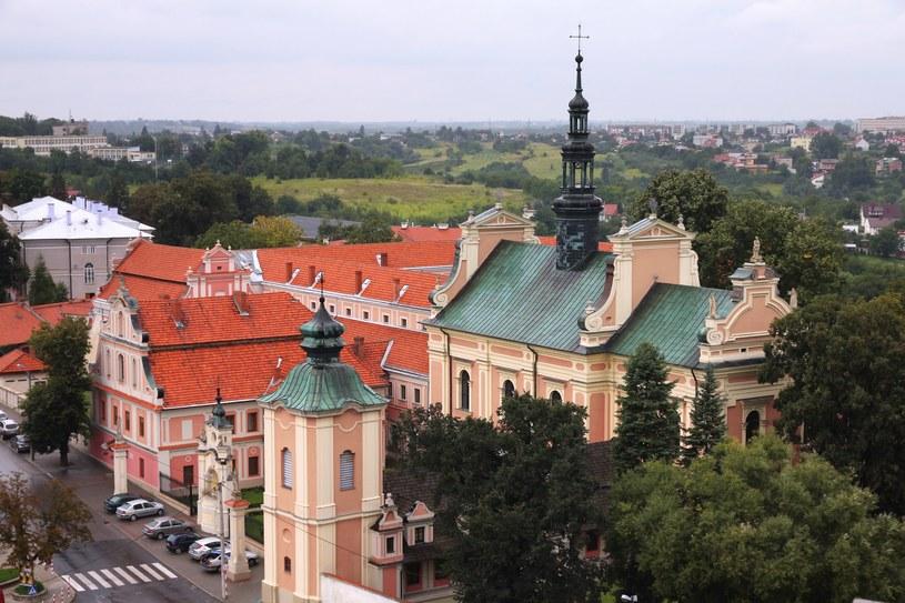 Klasztor w Sandomierzu /123RF/PICSEL