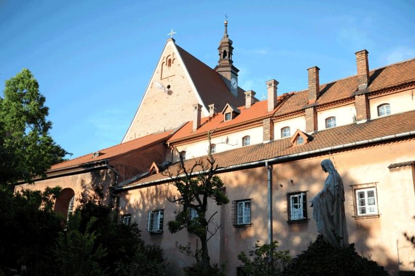 Klasztor w Staniątkach, fot. Bogdan Pasek /Styl.pl/materiały prasowe