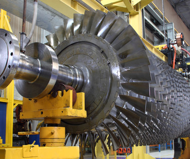 Klątwa gazowej turbiny