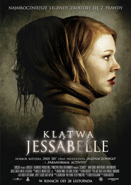 Klątwa Jessabelle