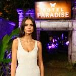 """Klauda El Dursi wyznała, że odrzuciła ofertę prowadzenia show """"Hotel Paradise"""""""