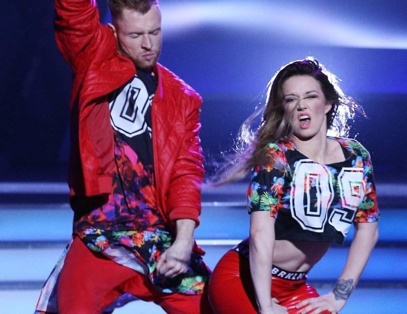 """Klaudia Antos była uczestniczką programu """"You Can Dance - Po prostu tańcz!"""" /East News"""