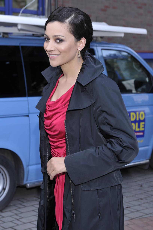 Klaudia Carlos, 2012 rok /Baranowski /AKPA
