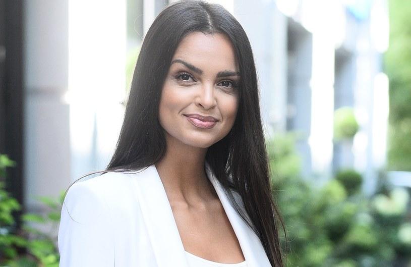 Klaudia El Dursi jest fanką kosmetyków wegańskich /Andreas Szilagyi  /MWMedia
