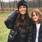 """Klaudia El Dursi szczerze o wczesnej ciąży: """"Mój syn nie był planowany"""""""