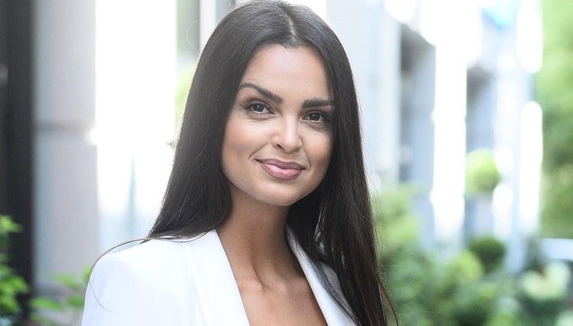 Klaudia El Dursi używa wegańskich kosmetyków