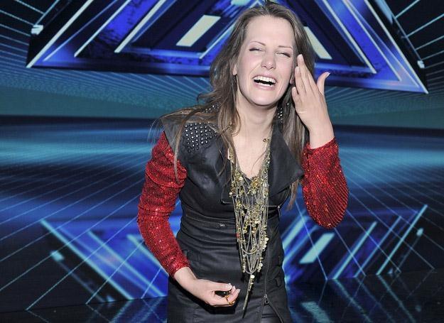 """Klaudia Gawor wygrała trzecią edycję """"X Factora"""" /AKPA"""