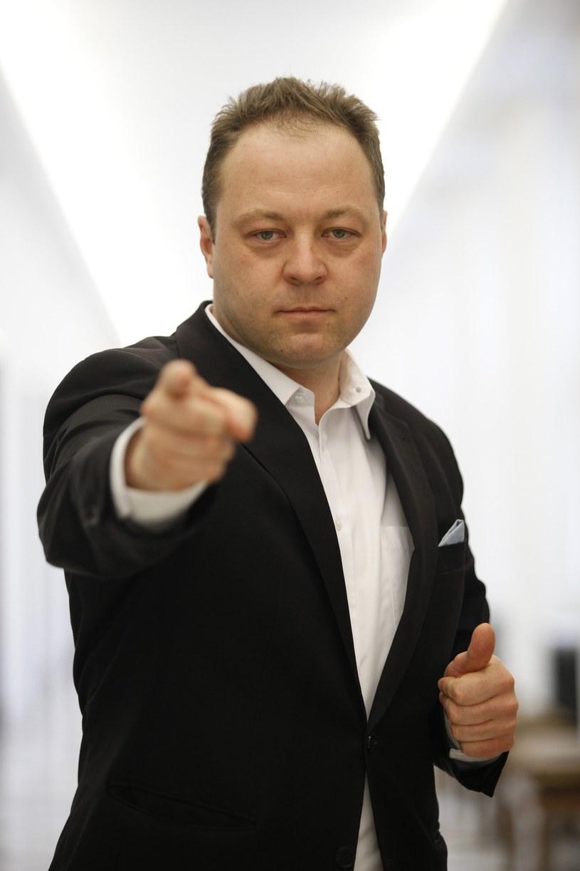Klaudiusz Pobudzin /- /East News