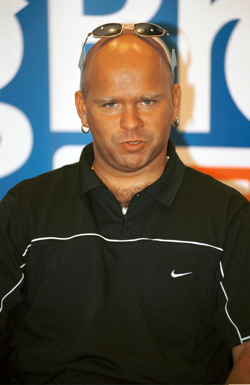Klaudiusz Sevkovič /Mikulski /AKPA