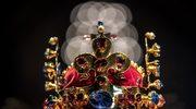 Klejnoty koronacyjne - symbole czeskiej państwowości wyjęte ze skarbca