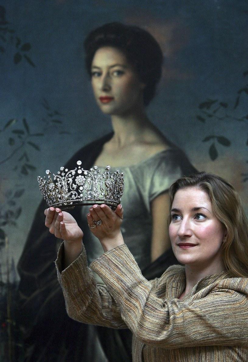 Klejnoty królewskie zapierają dech! /Getty Images