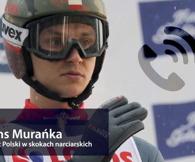 Klemens Murańka dla Interii: Nie nudzi się mi, jest trochę pracy. Wideo