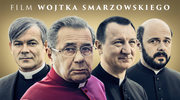 """Kler"": Trzech księży i arcybiskup"