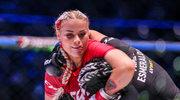 Klęska Emseraldy Godlewskiej! Żenujące sceny podczas gali FAME MMA 5!