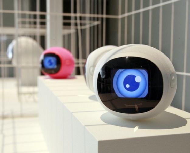Klienci chcą sprzętów, które będą szybciej wykonywać za nich prace domowe /AFP