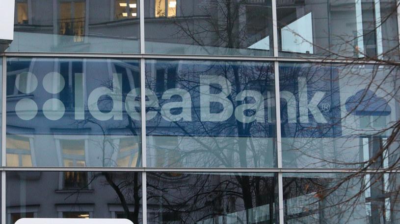 Klienci Idea Banku będą skarżyć decyzję BFG /Tomasz Jastrzębowski /Reporter