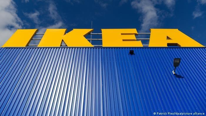 Klienci Ikei często muszą długo czekać na upragnione produkty /Deutsche Welle