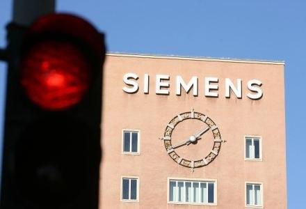 Klienci Siemensa nie powinni się obawiać /AFP
