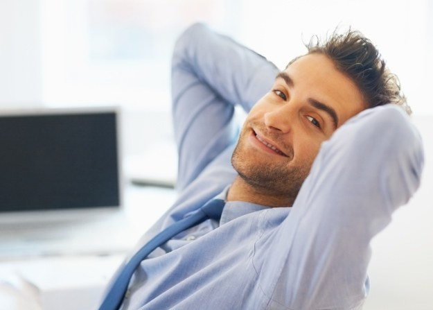 klient masażu /materiały promocyjne