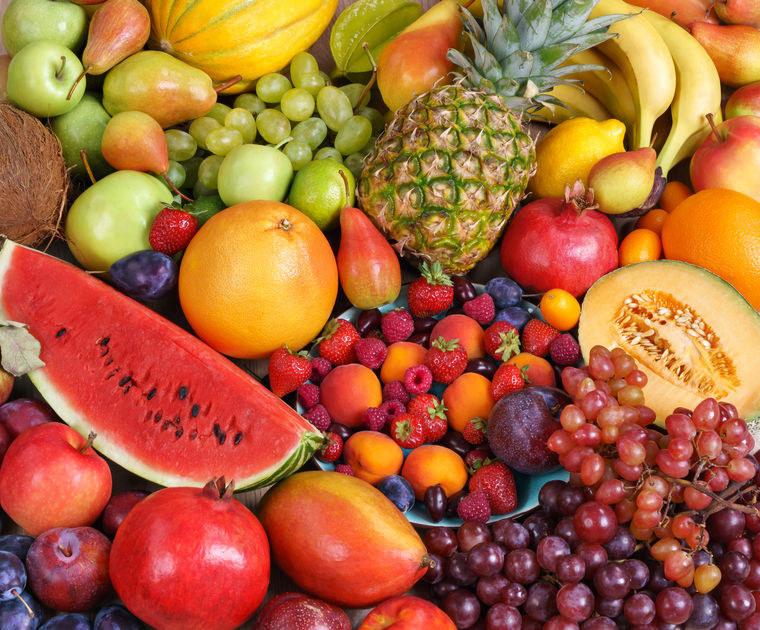 Klimakteryczność owoców /©123RF/PICSEL