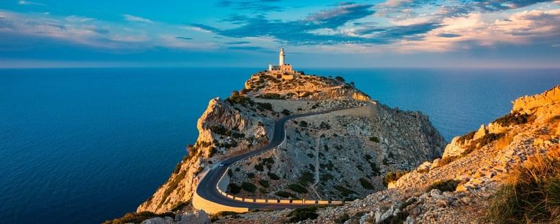 Klimat Majorki jest łagodny, temperatura sprzyja zwiedzaniu i aktywności sportowej /materiały prasowe