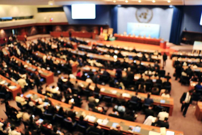 Klimatyczne napięcie na Radzie Europejskiej. Fot. Teerayut Oanwong /123RF/PICSEL