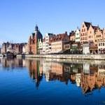 Klimatyczny Gdańsk w pierwszej dziesiątce!