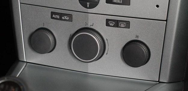 klimatyzacja /Motor
