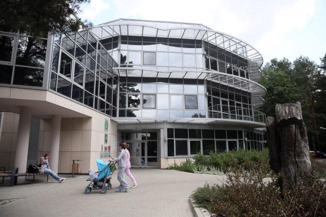 Klinika Budzik ma już dwa lata /Tomasz Gzell /PAP