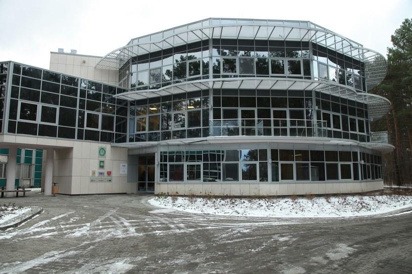 Klinika Budzik /East News