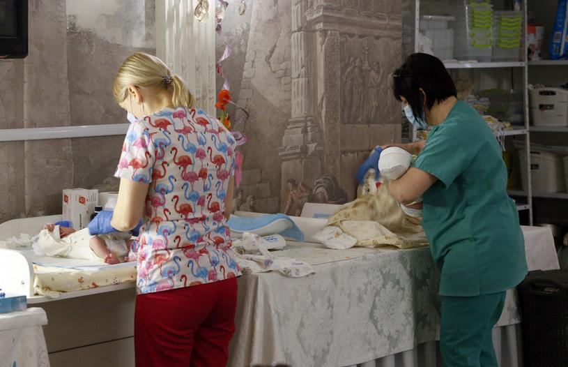 Klinika medycyny reprodukcyjnej BioTexCom /AP/Associated Press/East News /East News