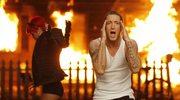 Klip Eminema i Rihanny: 100 milionów odtworzeń!