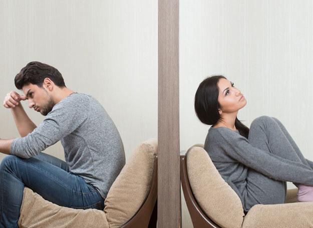 Kłóciliście się przed rozwodem? Teraz dogadajcie się dla dobra dziecka /123RF/PICSEL