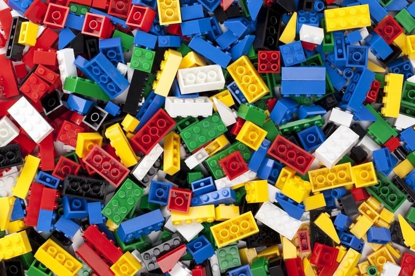 Klocki LEGO są naprawdę trwałe /123RF/PICSEL