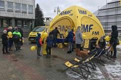Kłodawa Twoim Miastem w Faktach RMF FM