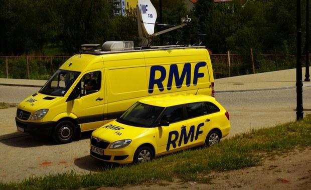 Kłodzko będzie Twoim Miastem w Faktach RMF FM!