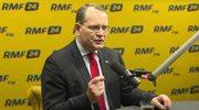 Kłopotek o debacie ws. Polski w PE: Polskie sprawy powinniśmy się starać załatwiać własnymi siłami
