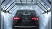 Kłopoty Audi. Też zaniżało emisję spalin?