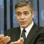 Kłopoty Clooney'a z niemieckim