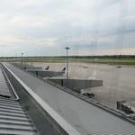 Kłopoty podczas lądowania na lotnisku Chopina. MON wydało oświadczenie