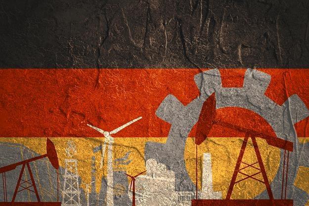 Kłopoty polskich firm będą rosnąć z powodu fatalnej sytuacji niemieckiego przemysłu /©123RF/PICSEL