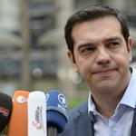 Kłopoty premiera Grecji: Bunt w partii