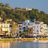 Kłopoty turystów w Grecji. Do Polski wrócą w poniedziałek