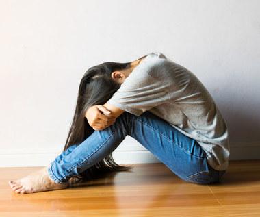Kłopoty z nastolatką